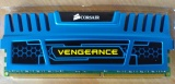 Corsair Vengeance Blue 8GB Review